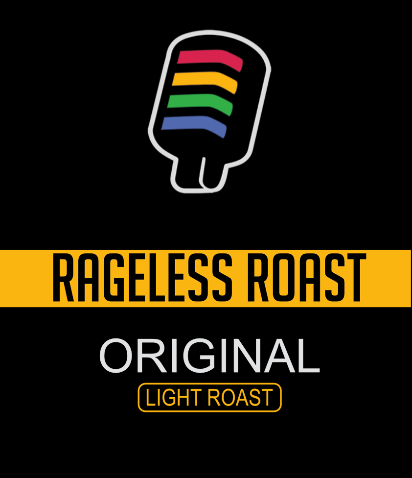 Rageless Roast Original Light