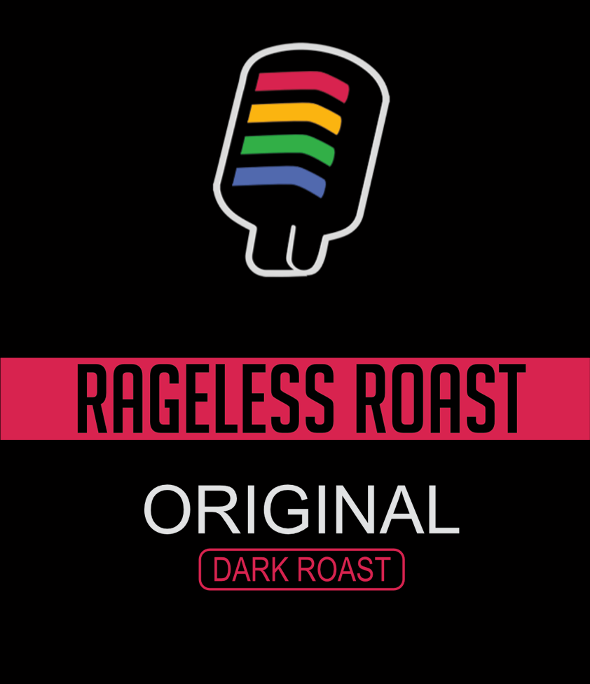 Rageless Roast Original Dark