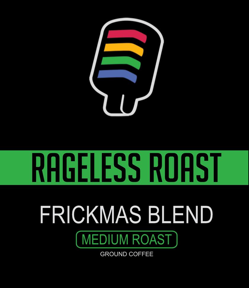Frickmas Roast